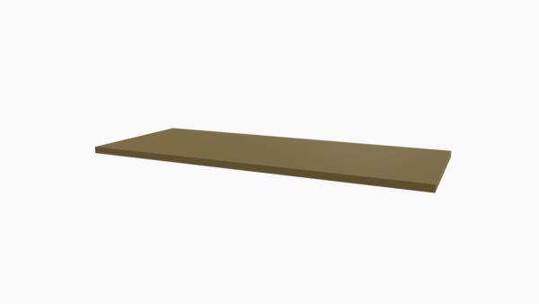 Blat warsztatowy sklejka impregnowana 1650x800x40 mm