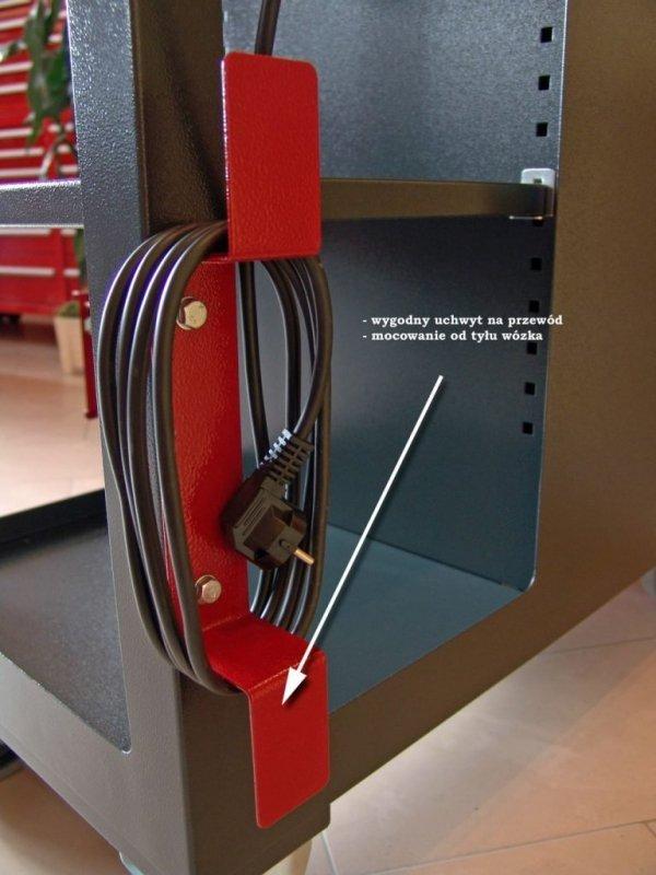 Uchwyt na kabel