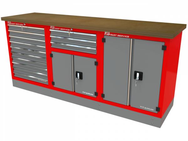 Stół warsztatowy – T-10-30-40-01