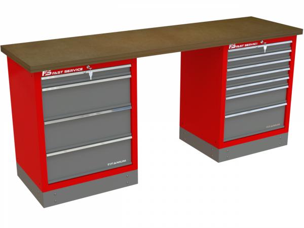 Stół warsztatowy – T-18-19-01