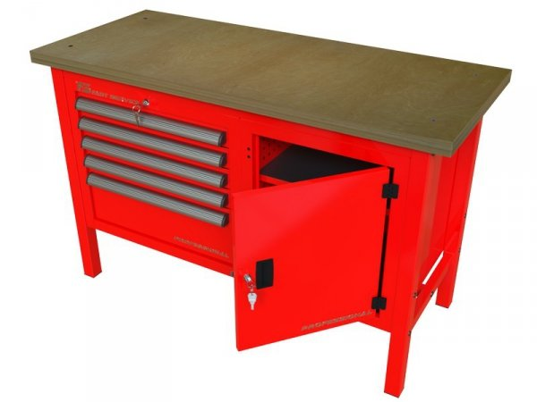 P-3-072-01 Stół warsztatowy