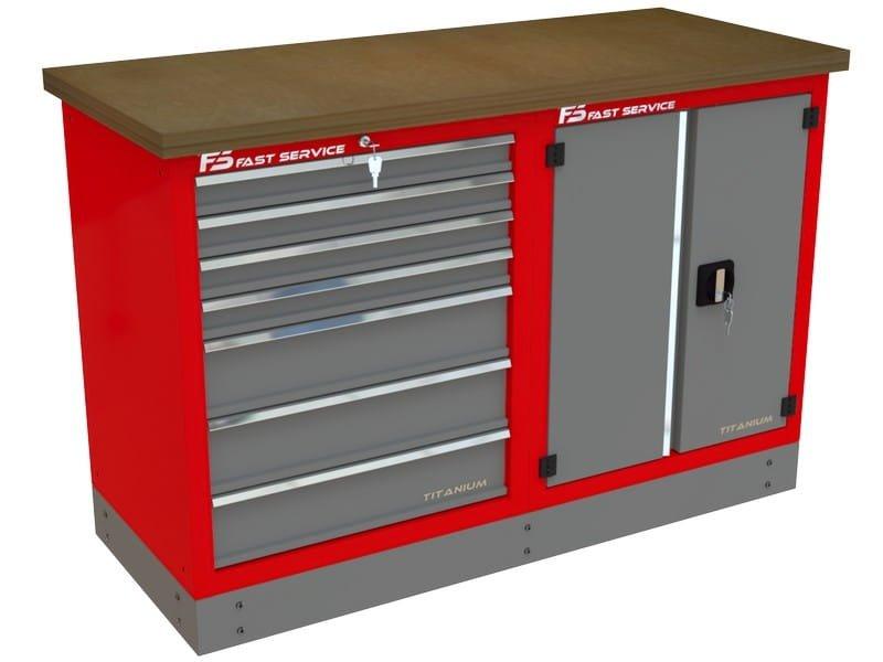Stół warsztatowy – TK-13-40-01