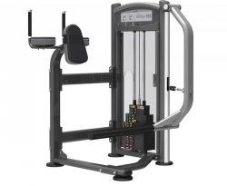 IMP Maszyna do mięśni pośladków IT9326 (200LBS)