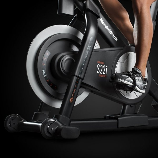 NORDICTRACK ROWER SPININGOWY S22i