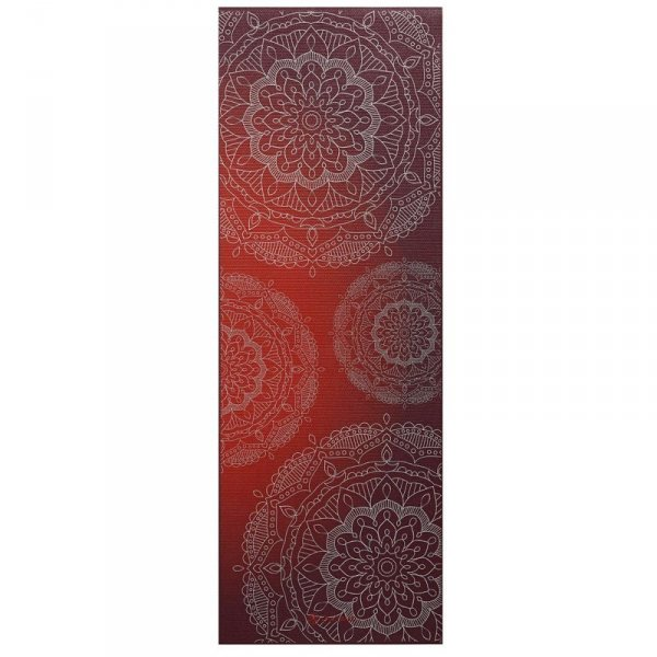 GAIAM MATA DO JOGI METTALIC SUN 6 MM 63417