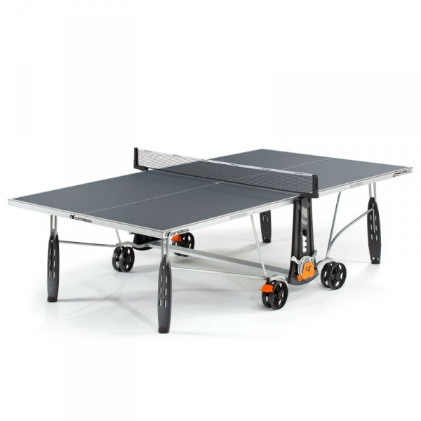 Stół tenisowy SPORT 250S CROSSOVER OUTDOOR Szary