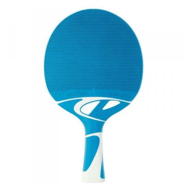 RAKIETKA TACTEO 30 - niebieska - do użytku zewnętrznego