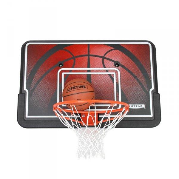 Stojak do koszykówki LIFETIME MEMPHIS 90064