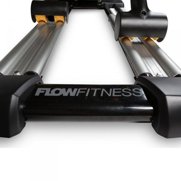 FLOW FITNESS ORBITREK PROGRAMOWANY PERFORM X4