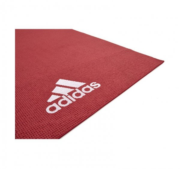 ADIDAS MATA DO JOGI 4 MM CZERWONA ADYG-10400RD