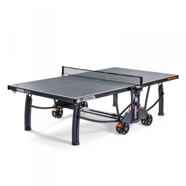 Stół tenisowy PERFORMANCE 700M CROSSOVER OUTDOOR Szary