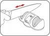 Diamentowa ostrzałka Taidea (360/1200) T1203DC