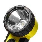 M-FIRE AG Ręczna latarka kątowa z certyfikatem Ex-ATEX