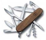 Scyzoryk Victorinox Huntsman Wood 1.3711.63