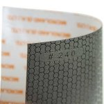 Folia diamentowa 20x10cm o gradacji (240)