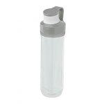Butelka ACTIVE HYDRATION podwójna ścianka - biała - 0.5L / Aladdin