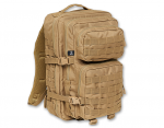 Plecak Brandit US Cooper - Coyote 40 l (8008-70)