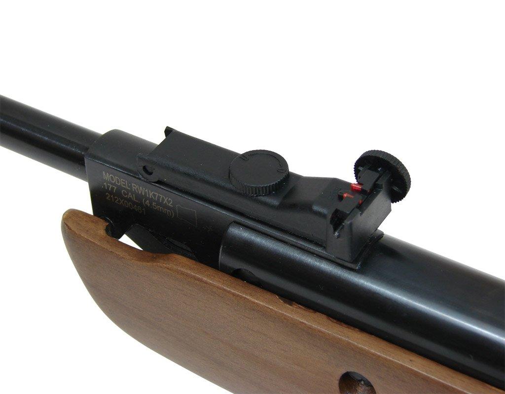 Air Rifle Crosman Vantage Nitro Piston 4,5 mm with Center Point 4x32