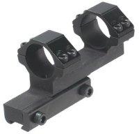 Montaż jednoczęściowy Leapers AccuShot wysoki 1''/11mm Offset