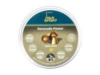 Śrut Diabolo H&N Baracuda Power 5.5 mm 200 szt.