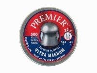 Śrut Crosman Diabolo Premier Ultra Magnum 5,5 mm 500 szt.