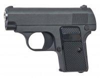 Pistolet ASG STI Off Duty Full Metal (16060)
