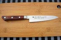 Nóż Santoku 15 cm Satake Kotori