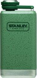 Piersiówka stalowa ADVENTURE - zielona 0.14L / Stanley