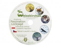 Weisskirchen - wabik na lisy - szczek