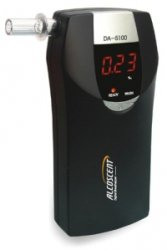 Tester Alcosens DA-5100