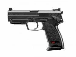 Pistolet wiatrówka Heckler&Koch USP 6 mm BBs