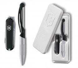 Zestaw Długopis - Scyzoryk Classic SD Victorinox 4.4343.3