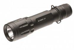 Bateryjna latarka taktyczna, 320 lm, M-Force 2.1