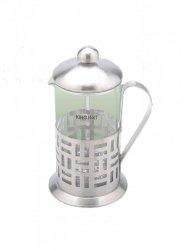 Kinghoff Zaparzacz Do Kawy/Herbaty Z Dociskiem 800ml KH-4829
