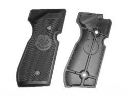 Wymienne okładziny do Beretta M 92 FS plastik