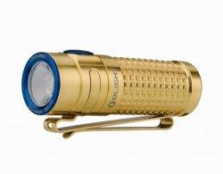 Latarka akumulatorowa Olight S1R II Baton Autumn Limited Edition - 1000 lumenów