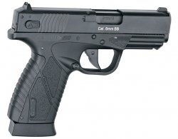 Pistolet GBB Bersa BP9CC MS CO2 (17308)