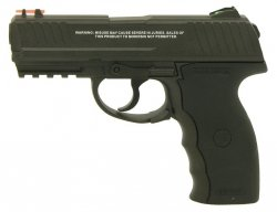 Pistolet WC4-303ZB/MZB 4.5 mm CO2 W15 WinGun