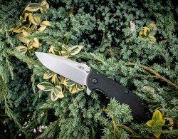 Nóż składany Zero Tolerance Hinderer 0566
