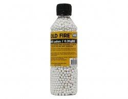 Kulki ASG Gold Fire 0,20 g 3000 szt.