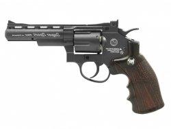 Pistolet wiatrówka - rewolwer WinGun 701 4.5 mm