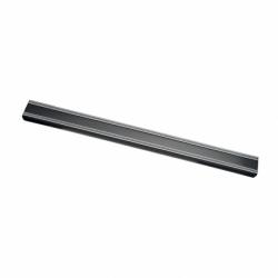 Listwa Magnet. Bisichef 500mm Czarna
