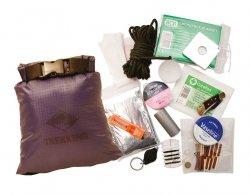 Zestaw przetrwania BCB Trekking Essentials Kit (CK700.)