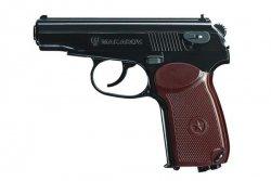 Wiatrówka Pistolet Makarov 4,5mm BBs