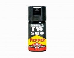 Gaz pieprzowy TW 500 40 ml - stożek (1413 40ML)