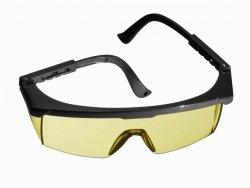 Okulary ochronne Combat Zone SGC