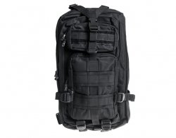 Plecak Badger Outdoor Recon 25 l Black (BO-BPRN25-BLK)