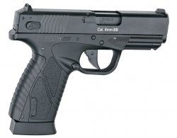 Pistolet GNB Bersa BP9CC MS CO2 (17307)
