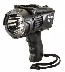 Latarka Streamlight Szperacz Waypoint czarny z akumulatorem