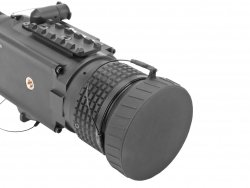 Kamera termowizyjna Armasight by Flir Prometheus 336 3-12x50 (60 Hz/336x256/50 mm)